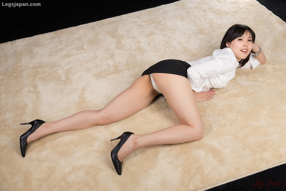 japanese high hot Asian heels girl